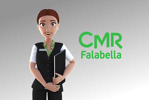 CMR Falabella – Periodo Sombra.