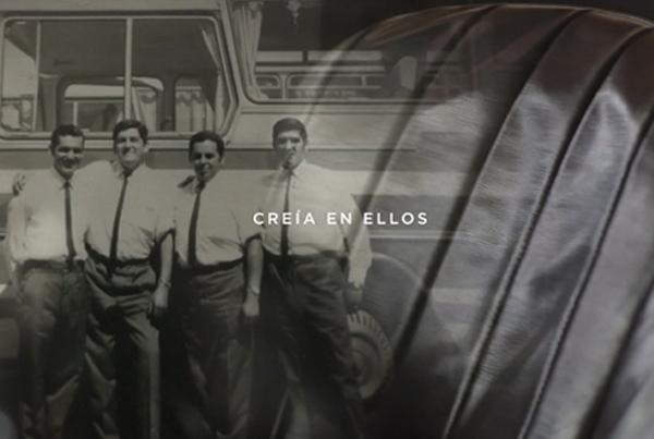 Jesús Diez Martínez – Una historia que nos inspira.
