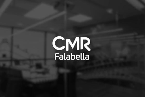 CMR Falabella – Cambio.