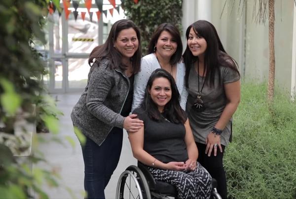 Falabella Financiero – Vivimos la Inclusión.